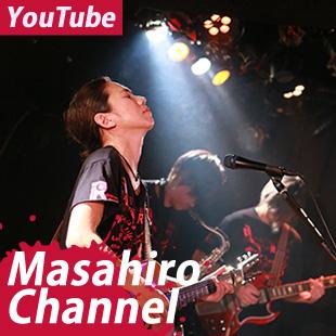 Masahiro Channel