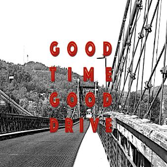-Monthly Single 2月-「GOOD TIME GOOD DRIVE」